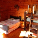 Family Room (4 sleeper), Lungile Backpackers