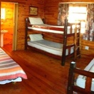 Family room Ensuite, Lungile Backpackers